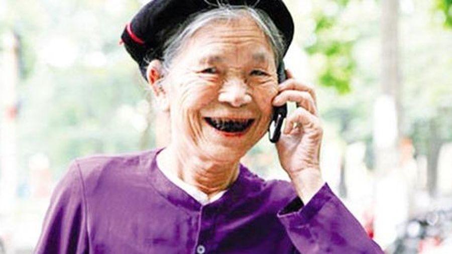Cần tính đến yếu tố và nhu cầu khác biệt về giới trong dân số cao tuổi