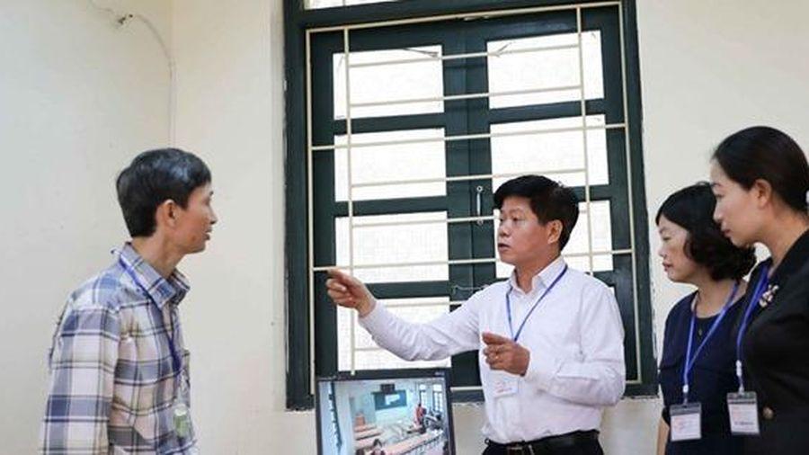 Hà Nội: Lên phương án chống nóng cho thí sinh trong kỳ thi vào lớp 10