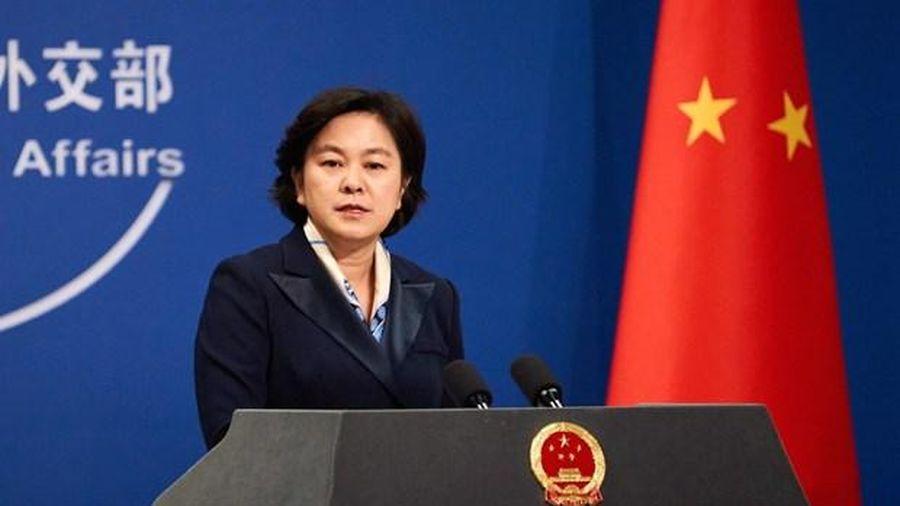Trung Quốc vẫn đặt nhiều kỳ vọng vào thỏa thuận thương mại với Mỹ