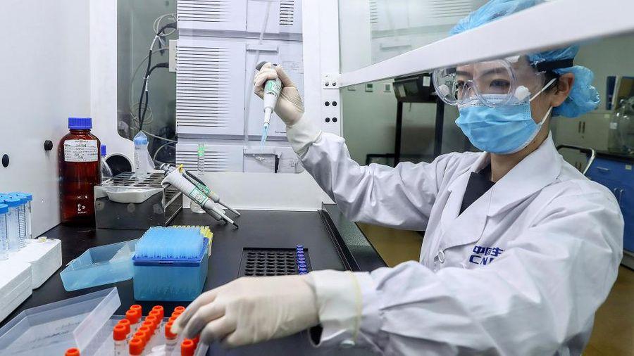 Vắcxin COVID-19 của Trung Quốc sắp hoàn tất thử nghiệm lâm sàng