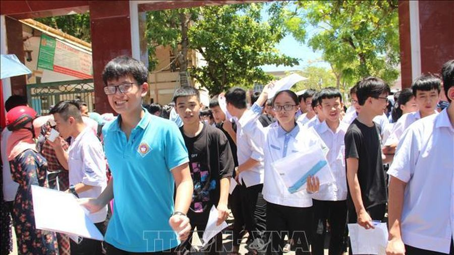 Hà Tĩnh: Áp lực tuyển sinh vào lớp 10 vẫn 'nóng'