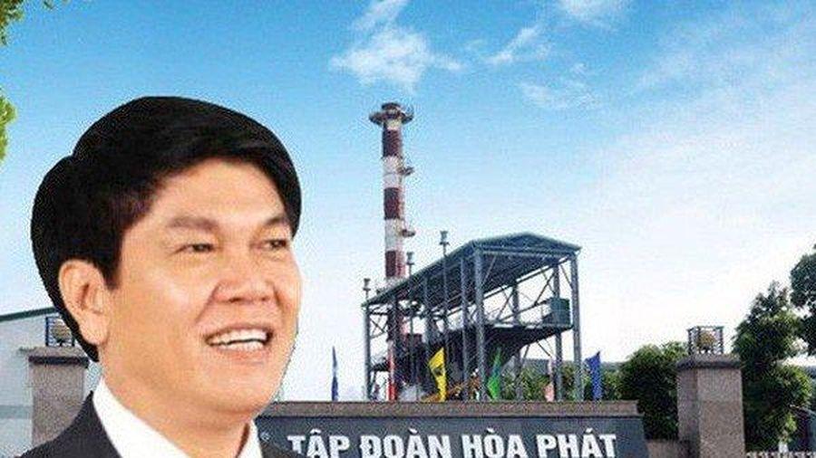 Gia đình tỷ phú Trần Đình Long sắp nhận gần 500 tỷ đồng tiền tươi thóc thật