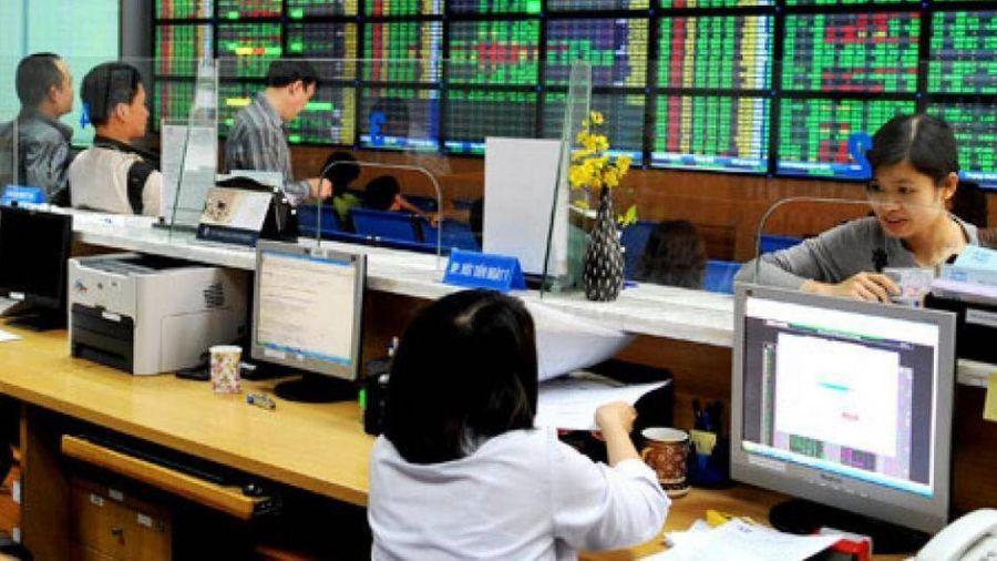 Chứng khoán ngày 16/7: VN-Index tăng dựng đứng trong phiên ATC