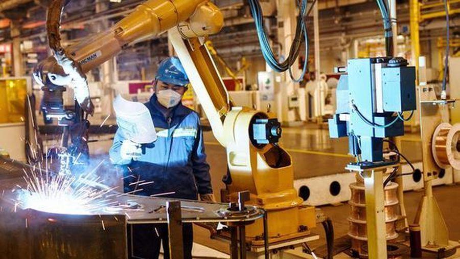 Chủ tịch Trung Quốc hứa hẹn cải cách thị trường cho các công ty nước ngoài