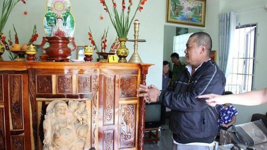 Lâm Đồng: Tung chiêu cúng vong giải hạn để chiếm đoạt hàng chục triệu đồng