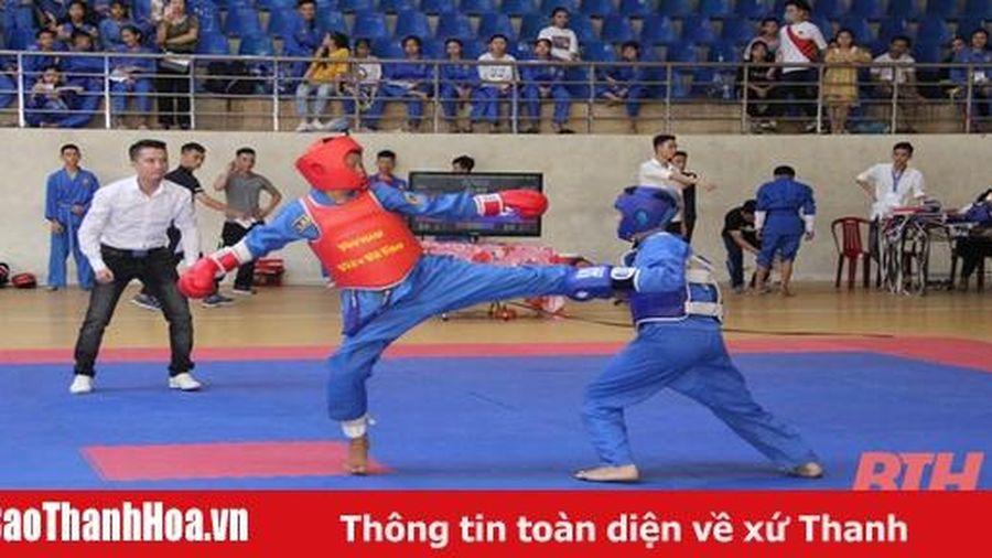 Nhiều nội dung thế mạnh của thể thao Thanh Hóa có mặt tại SEA Games 31