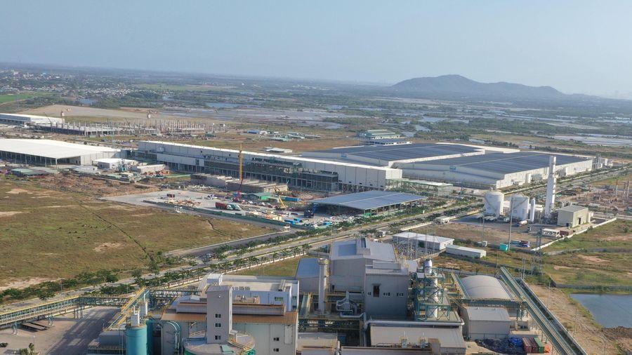 Phát triển KCN sinh thái 'đón sóng' đầu tư