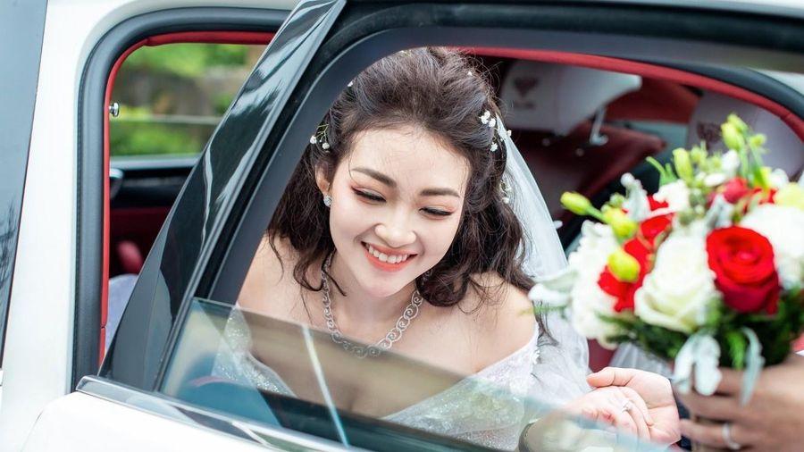 Các cô dâu nổi trên MXH vì có đám cưới xa hoa giờ ra sao