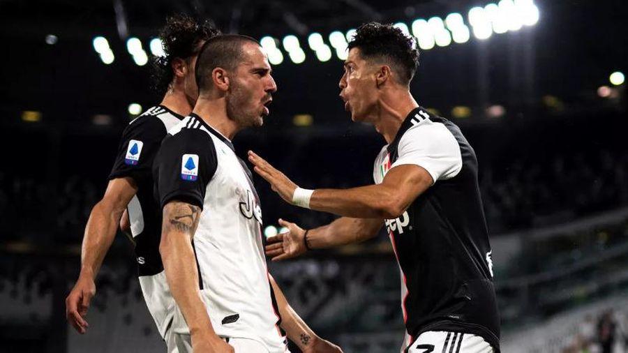 Kèo nhà cái, tường thuật trực tiếp Udinese vs Juventus (0h30 ngày 24/7)