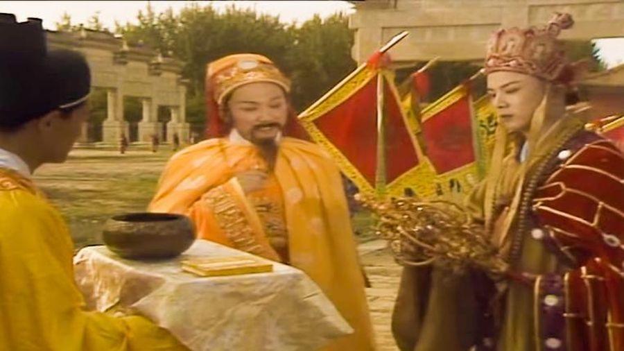 Áo cà sa và tích trượng của Đường Tăng có phải pháp bảo quyền năng?