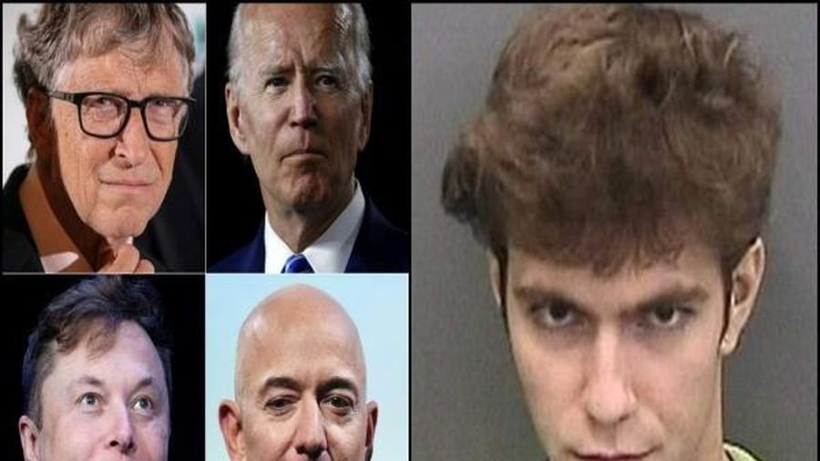 Bắt nghi phạm 17 tuổi tấn công Twitter của Barack Obama, Bill Gates, Tesla để lừa đảo