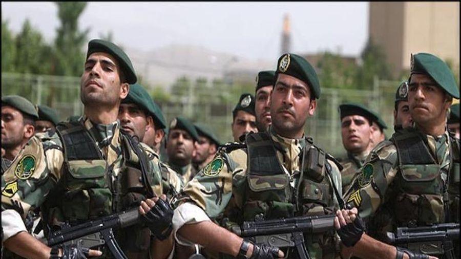 Tehran bắt thủ lĩnh nhóm khủng bố chống Iran có căn cứ ở Mỹ