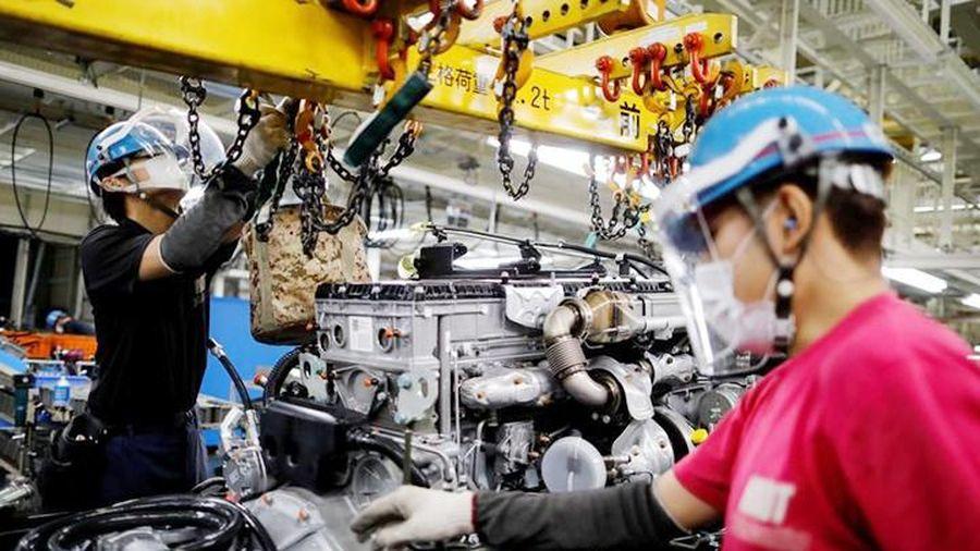 Thị trường lao động châu Á đối mặt thách thức