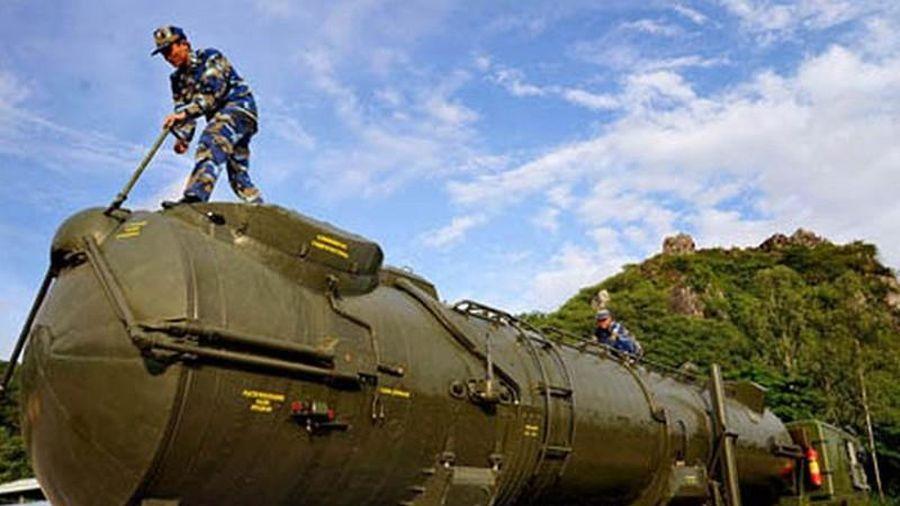 5 Lữ đoàn tên lửa bờ giúp phòng thủ ven biển Việt Nam mạnh nhất khu vực