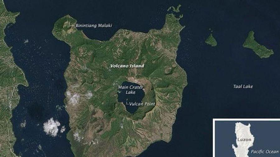 Hồ nước chứa hàng trăm bộ xương người bí ẩn nhất thế giới