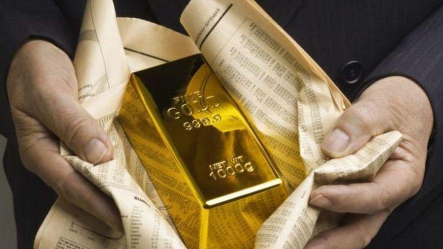 Giá vàng hôm nay 2/8: Trong nước chững lại, thế giới 'thấp thỏm' công phá mốc 2.000 USD/ounce, chờ động lực để thiết lập đỉnh mới