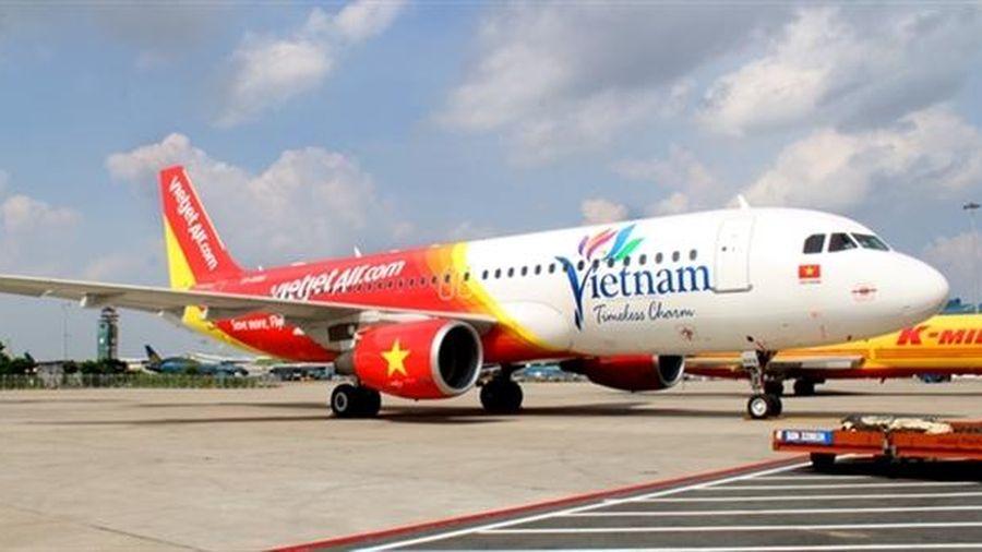 Vì sao Vietjet Air vẫn có lợi nhuận trong thời dịch bệnh?