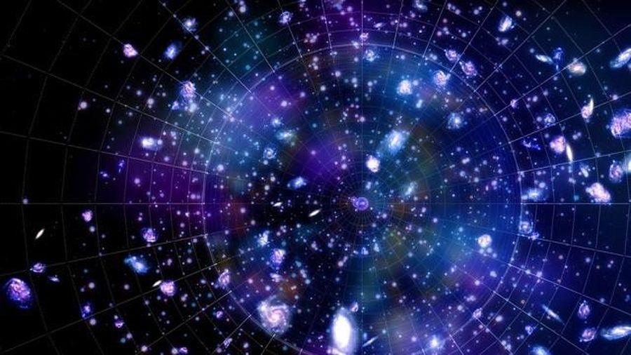 Các nhà khoa học xác định được tuổi của vũ trụ