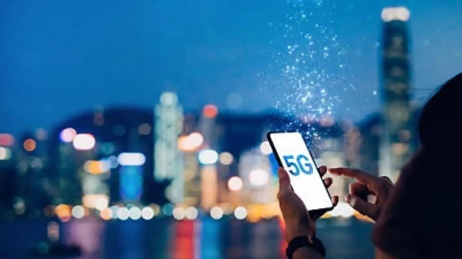5G sẽ chiếm khoảng 21% tổng vốn đầu tư hạ tầng di động năm 2020