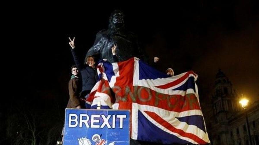 Liên minh châu Âu 'lo lắng' về ý đồ của Anh trong tương lai