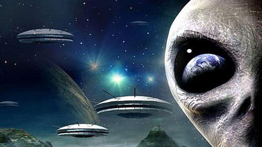 UFO là gì? Người ngoài hành tinh có tồn tại hay không?