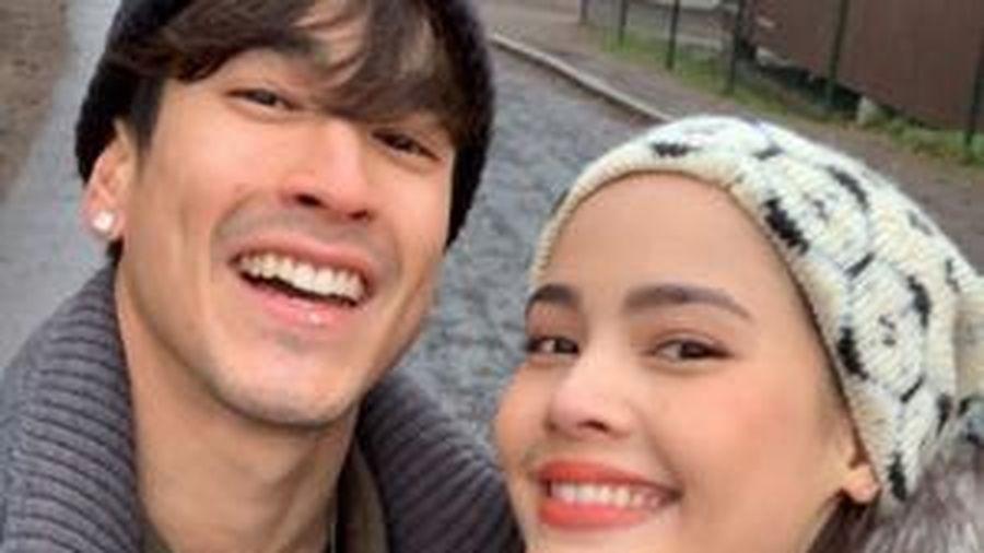 Nadech Kugimiya đã từng có ý định muốn kết hôn, khẳng định chắc nịch: 'Nếu có kết hôn Yaya sẽ là người duy nhất tôi nghĩ đến'
