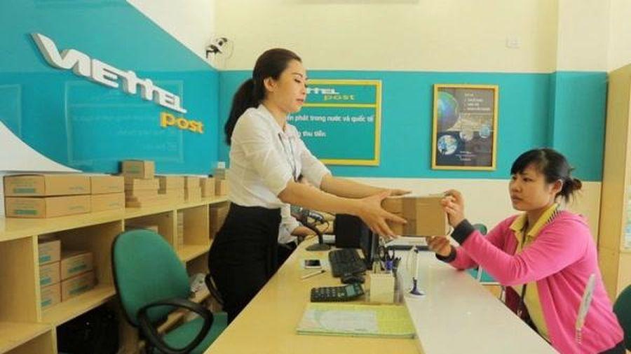 Lãi ròng Viettel Post tăng 21% trong 6 tháng đầu 2020