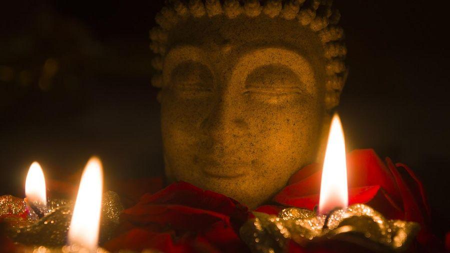 Cầu an có phải là pháp của đạo Phật?