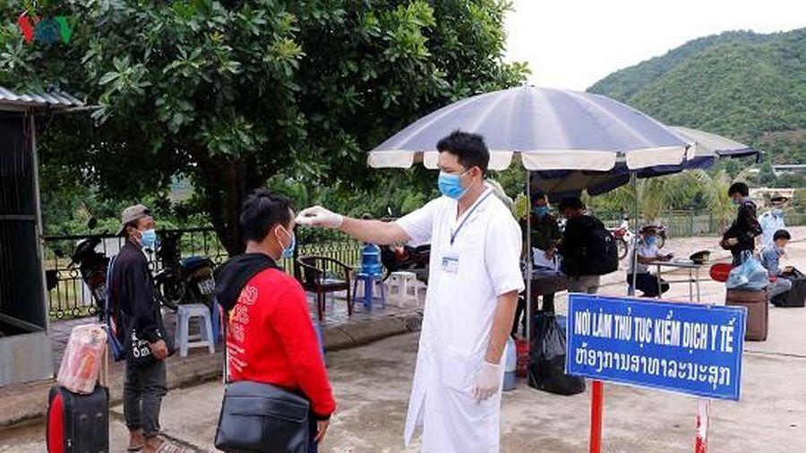 16/16 mẫu nghi mắc Covid-19 ở Sơn La đều âm tính với SARS-CoV-2