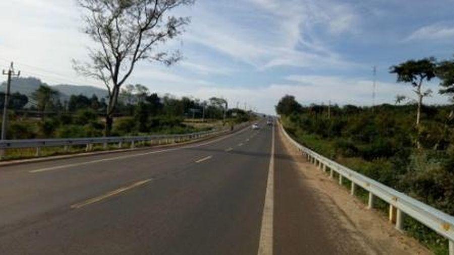 Xây dựng tuyến giao thông kết nối liên vùng 2 tỉnh Gia Lai và Đắk Lắk
