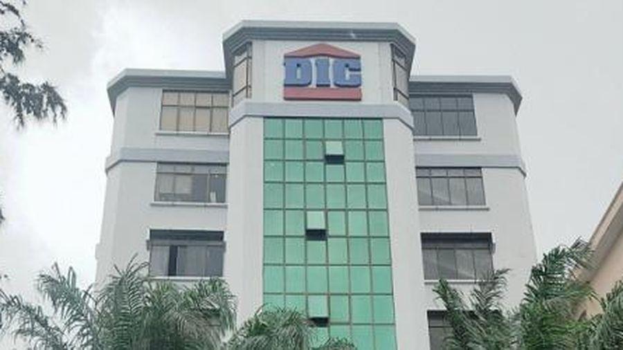 DIC Corp tăng vốn góp tại công ty con về du lịch