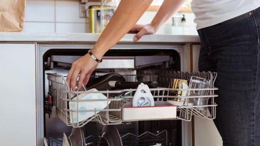 Gợi ý các bà nội trợ 5 mẹo vệ sinh nhà bếp 'kiểu mới' giúp không gian sạch sẽ và ngăn nắp trông thấy