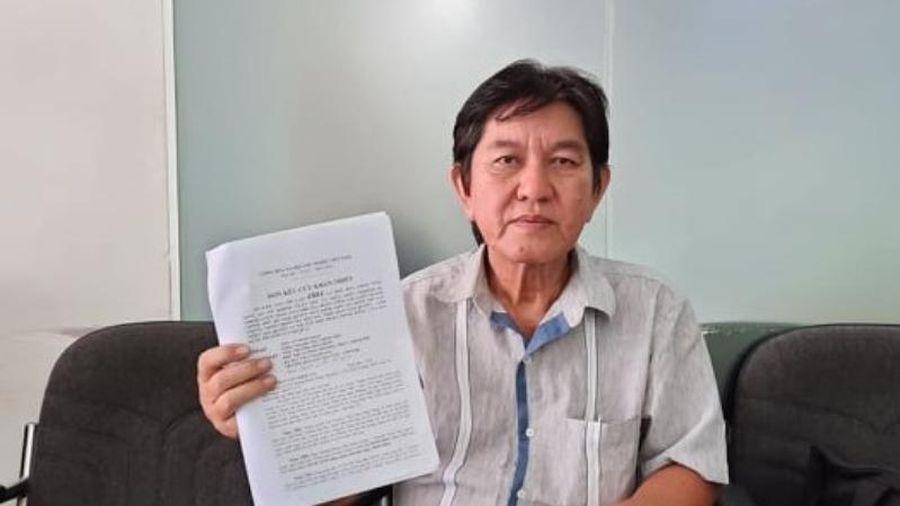 Chủ tịch Long An giải quyết 11 vụ khiếu nại đất đai kéo dài