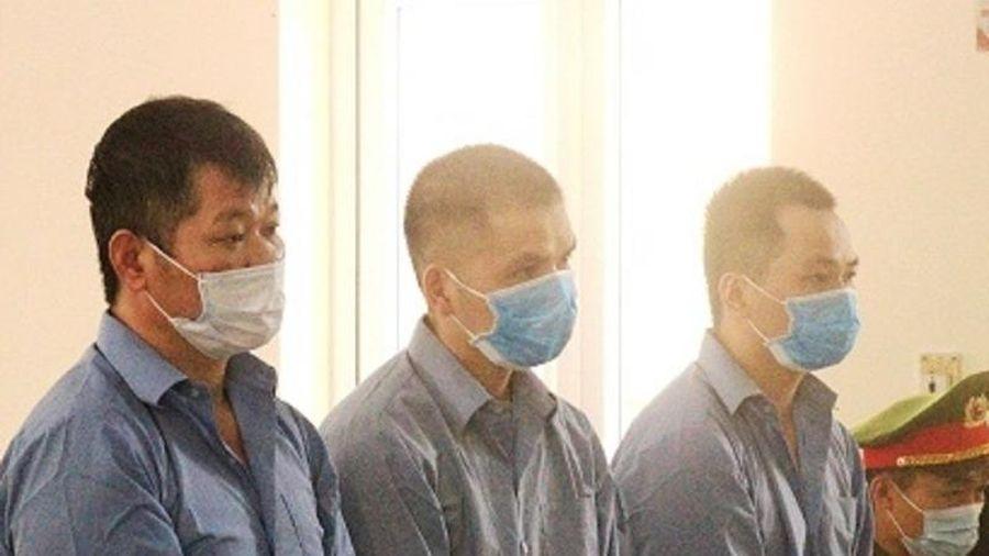 Công an thông tin vụ 2 tử tù chết trong trại tạm giam