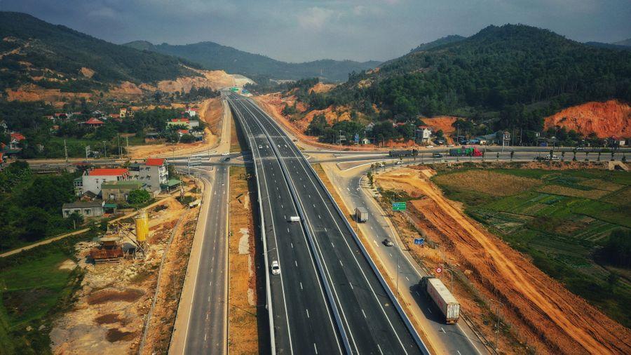 Đầu tư cao tốc Châu Đốc - Cần Thơ - Sóc Trăng trước năm 2030