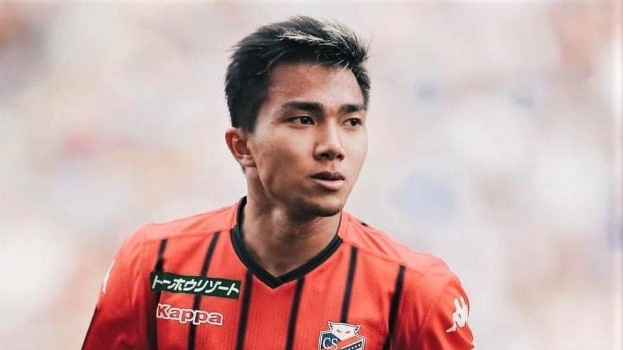 Chanathip đi vào lịch sử J.League
