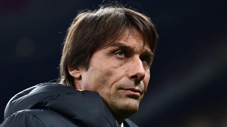 Vì sao HLV Conte nổi loạn ở Inter Milan?