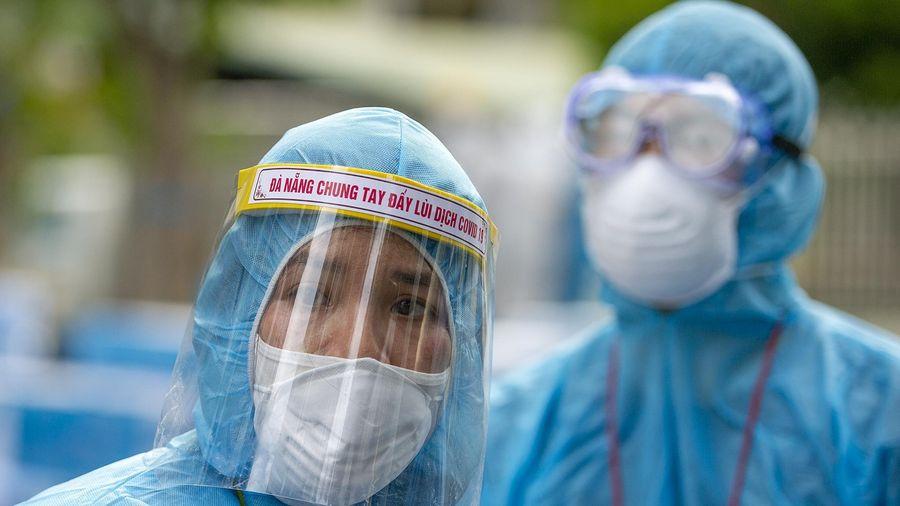 Chính phủ nói gì về đề xuất áp dụng biện pháp cao nhất với Đà Nẵng?