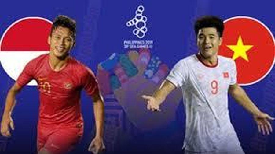 Câu chuyện 'vừa bồng em, vừa xay lúa' của đội tuyển Indonesia
