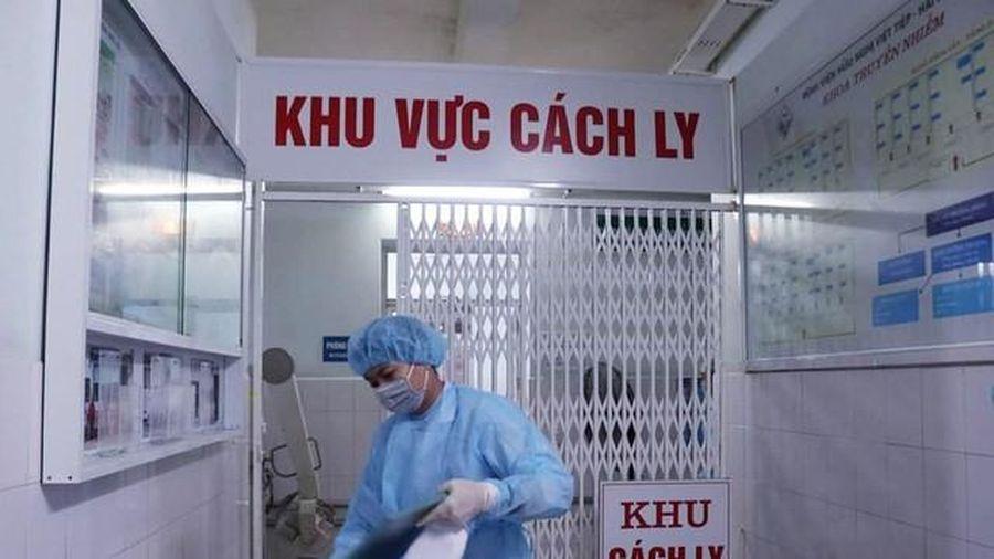 Chiều 3/8, ghi nhận 21 ca mắc mới COVID-19 tại Quảng Nam, Đà Nẵng