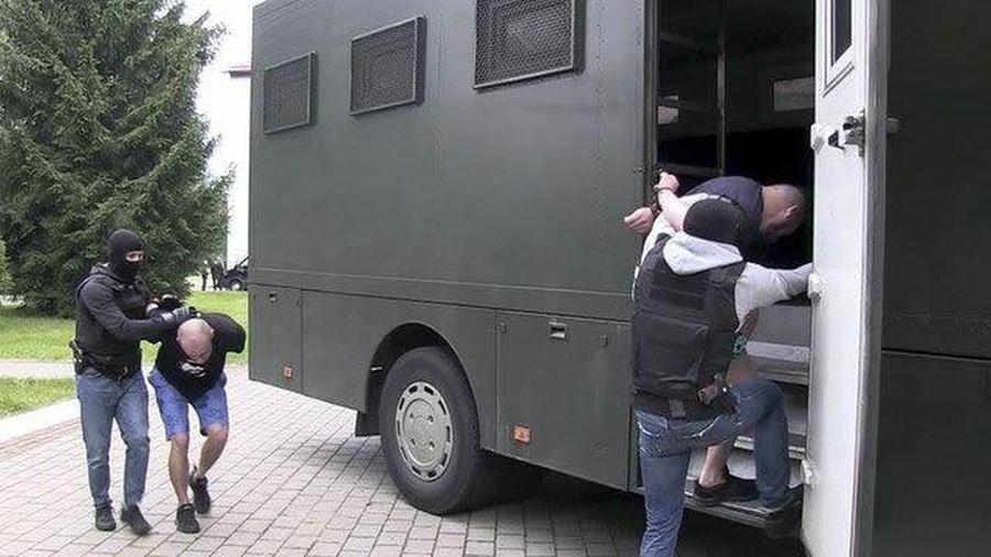 Căng thẳng bùng nổ giữa Nga - Belarus