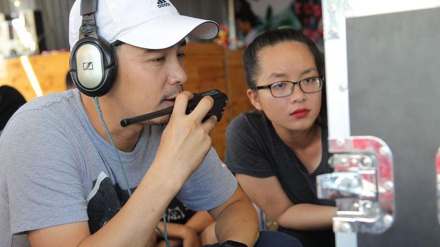 Đạo diễn Trần Minh Ngân: Điện ảnh không phải là cuộc dạo chơi