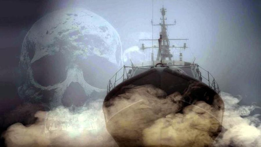 Lời cầu cứu rùng rợn từ 'tàu ma' nổi tiếng thế giới