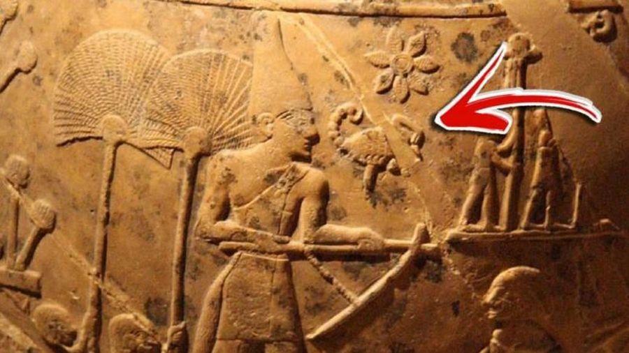 Bí ẩn cuộc đời 'Vua Bọ Cạp' nổi tiếng Ai Cập cổ đại