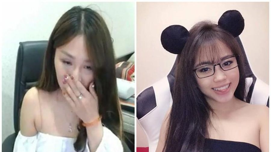 Loạt nữ streamer Việt từng dính nghi án lộ clip nhạy cảm