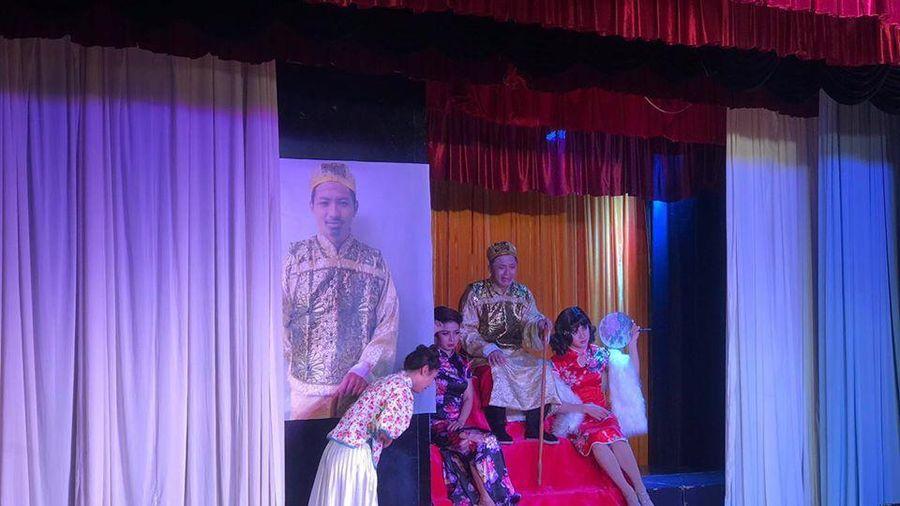 Sân khấu Minh Nhí đóng cửa với nỗi day dứt phải hủy đêm tri ân