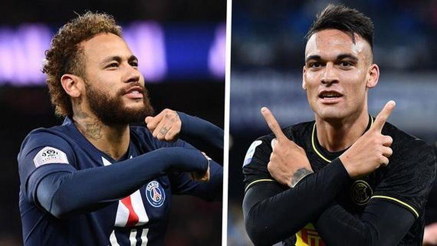 Barcelona xác nhận không thể chiêu mộ nổi Neymar