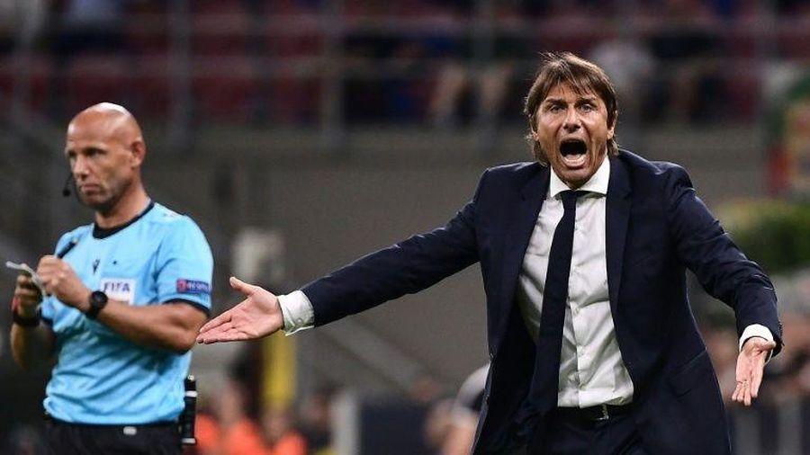 Conte bán xới khỏi Inter Milan vì quá cá tính