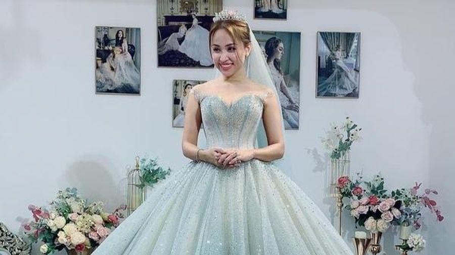 MC Vân Hugo tái hôn lần 2