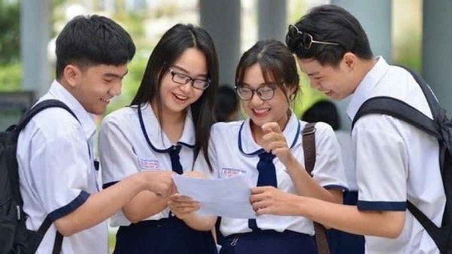 Chốt phương án hoãn thi tốt nghiệp THPT tại Đà Nẵng, Quảng Nam